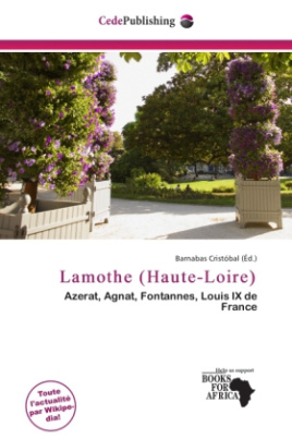 Lamothe (Haute-Loire)