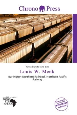 Louis W. Menk