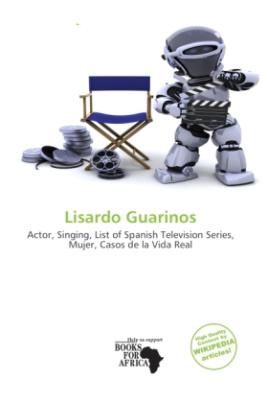 Lisardo Guarinos