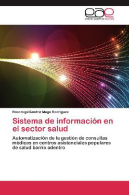 Sistema de información en el sector salud