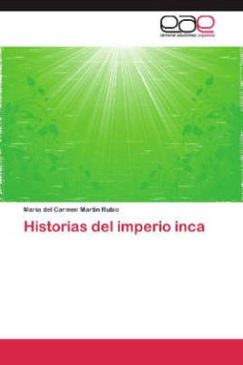 Historias del imperio inca