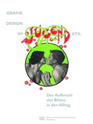 Grafikdesign im Jugendstil