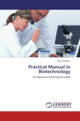 Practical Manual in Biotechnology