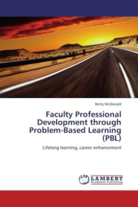 Faculty Professional Development through Problem-Based Learning (PBL)