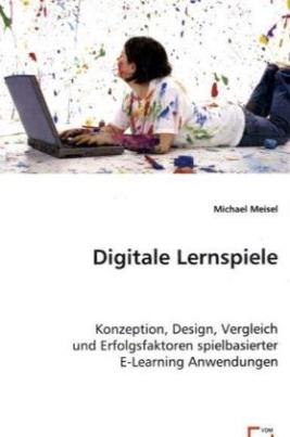 Digitale Lernspiele