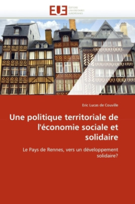 Une politique territoriale de l'économie sociale et solidaire