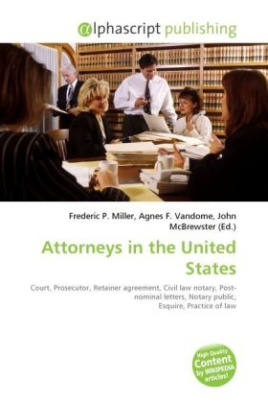 Attorneys in the United States