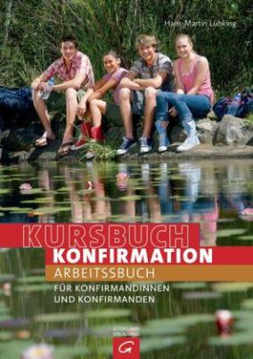 Kursbuch Konfirmation, Buch