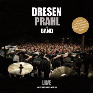 Dresen Prahl Band - Leinen los, 1 Audio-CD