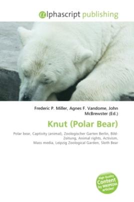 Knut (Polar Bear)
