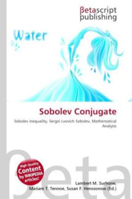 Sobolev Conjugate