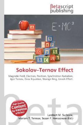 Sokolov Ternov Effect