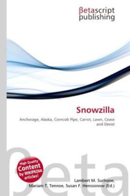 Snowzilla
