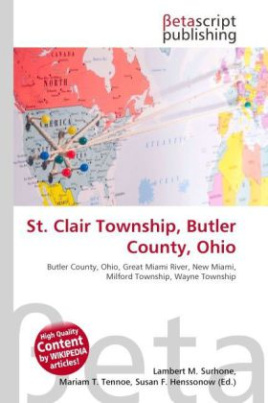 St. Clair Township, Butler County, Ohio