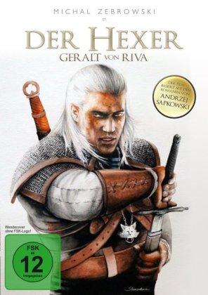 Geralt Von Riva Der Hexer