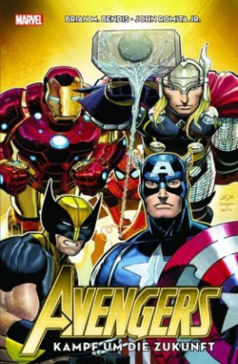 Avengers - Kampf um die Zukunft