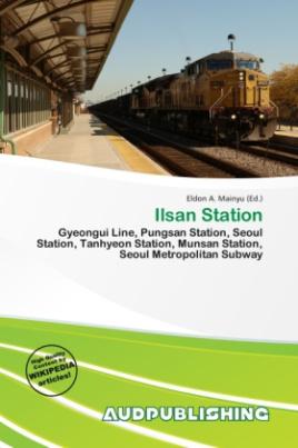 Ilsan Station