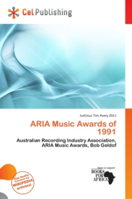 ARIA Music Awards of 1991