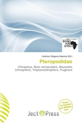 Pteropodidae