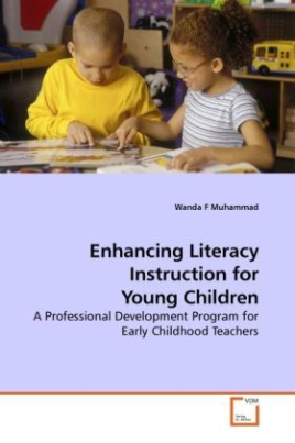 Enhancing Literacy Instruction for Young Children