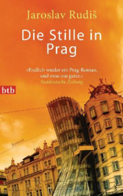 Die Stille in Prag