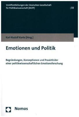Emotionen und Politik
