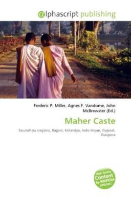 Maher Caste