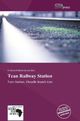 Tean Railway Station