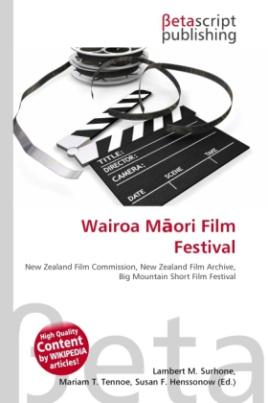 Wairoa M ori Film Festival