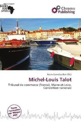 Michel-Louis Talot