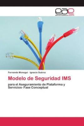 Modelo de Seguridad IMS