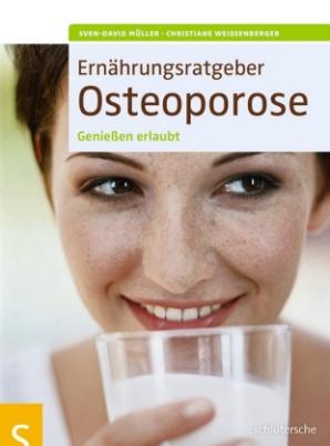 Ernährungsratgeber Osteoporose