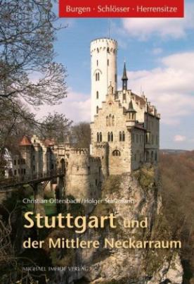 Stuttgart und der Mittlere Neckarraum