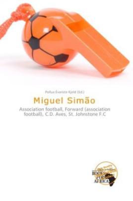 Miguel Simão