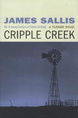 Cripple Creek. Dunkle Vergeltung, englische Ausgabe