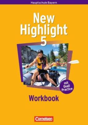 9. Schuljahr, Workbook