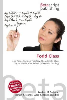 Todd Class
