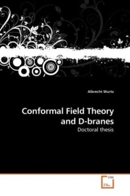 Conformal Field Theory and D-branes