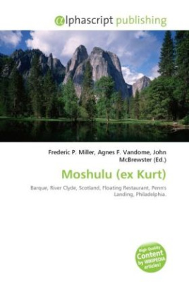 Moshulu (ex Kurt)