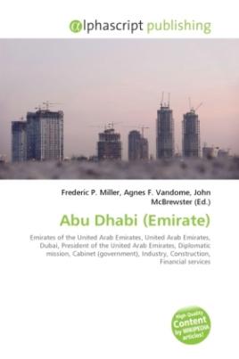Abu Dhabi (Emirate)