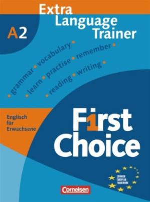 Extra Language Trainer