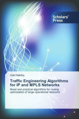 Traffic Engineering Algorithms for IP and MPLS Networks