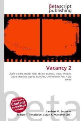 Vacancy 2