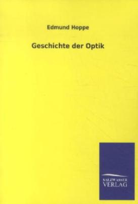 Geschichte der Optik