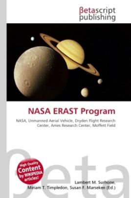 NASA ERAST Program