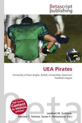 UEA Pirates