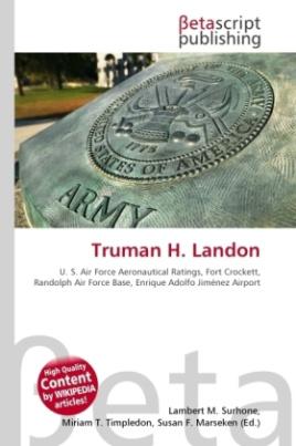 Truman H. Landon