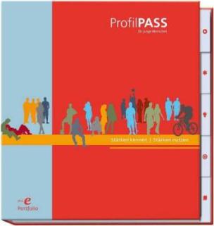 ProfilPASS für junge Menschen