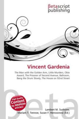 Vincent Gardenia