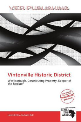Vintonville Historic District
